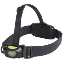 Black Diamond Equipment Sprinter LED Headlamp in Black - Closeouts