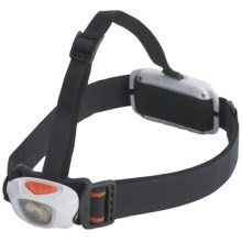 Black Diamond Equipment Sprinter LED Headlamp in White - Closeouts