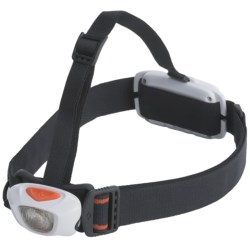 Black Diamond Equipment Sprinter LED Headlamp in White