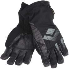 Black Diamond Equipment Squad Gore-Tex® XCR® Gloves - Waterproof, Insulated (For Women) in Black - Closeouts