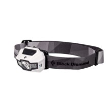 Black Diamond Equipment Storm Headlamp - Waterproof, 160 Lumens in Ultra White - Closeouts
