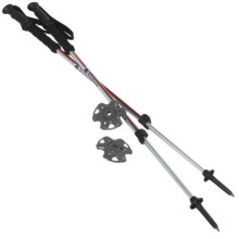Black Diamond Equipment Syncline Trekking Poles - Pair in See Photo - Closeouts