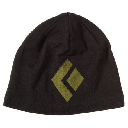 b723136ea4c Black Diamond Equipment Torre Beanie Hat (For Men and Women) in Black-Cargo