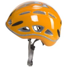 Black Diamond Equipment Tracer Climbing Helmet (For Men and Women) in Orange Tatoo - Closeouts