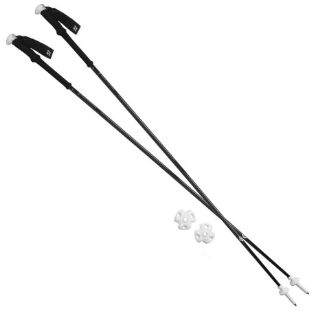 Image of Black Diamond Equipment Vapor Carbon 1 Ski Poles