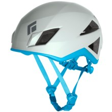 Black Diamond Equipment Vector Climbing Helmet (For Women) in Vapor Blue - Closeouts