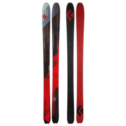 Black Diamond Equipment Verdict Alpine Skis in See Photo - Closeouts