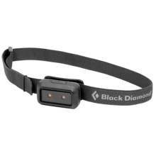 Black Diamond Equipment Wiz LED Headlamp in Graphite - 2nds