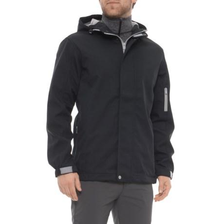 Image of Black Jacket (For Men)