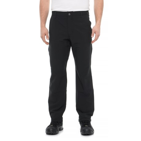 Image of Black Mohegan Pants - Waterproof (For Men)
