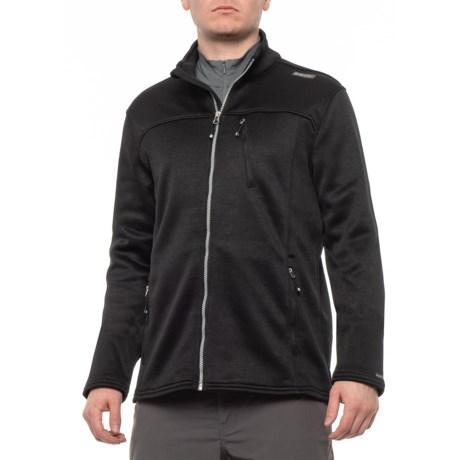 Image of Black Pine Jacket - Full Zip (For Men)