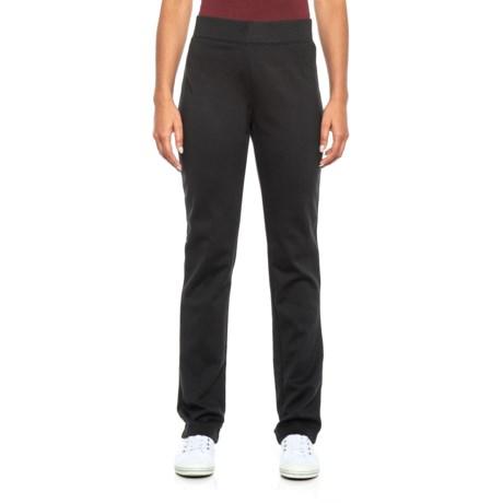 Image of Black Vanderbilt Pants (For Women)
