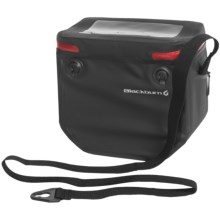 Blackburn Barrier Handlebar Bag in See Photo - Closeouts