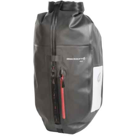 Blackburn Barrier Rear Pannier in See Photo - Closeouts