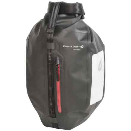 Blackburn Barrier Universal Pannier in See Photo - Closeouts