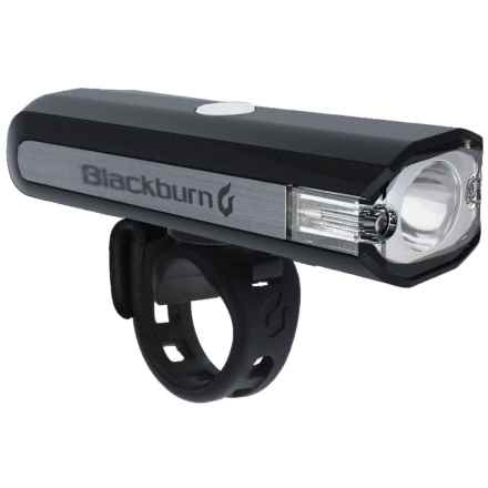 Blackburn Central 200 Front Bike Light in Black - Closeouts