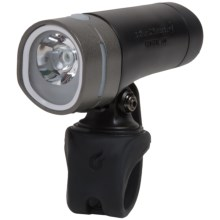 Blackburn Central 300 Vision Front Bike Light in Silver - Closeouts