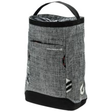 Blackburn Central Shopping Tote Bag in See Photo - Closeouts