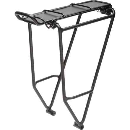 Blackburn EX-1 Spring Clip Bike Rack in Black - Closeouts