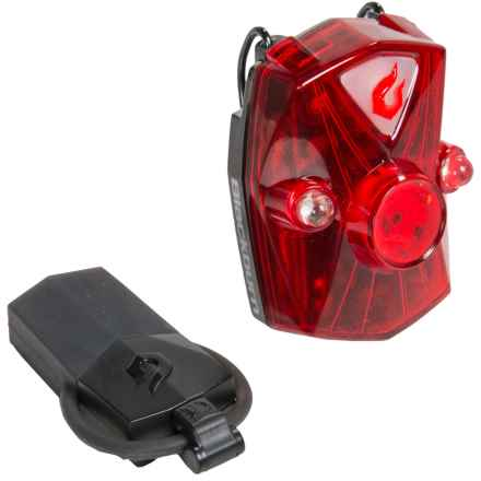 Blackburn Super Flea Rear Light in See Photo - Closeouts