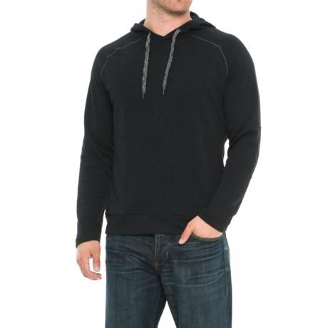 Image of Blackridge Hooded Shirt - Long Sleeve (For Men)