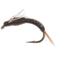 Black's Flies Juju Baetis Nymph Fly - Dozen in Baetis - Closeouts