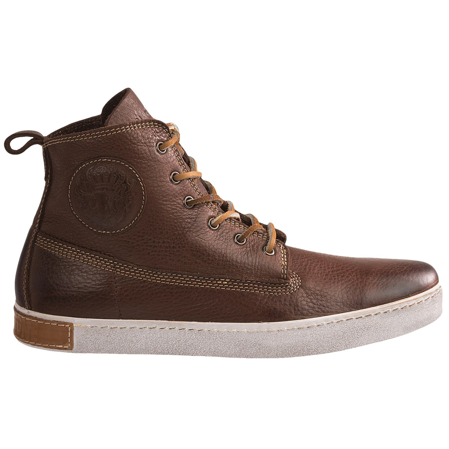 blackstone dm51 high top shoes for save 78
