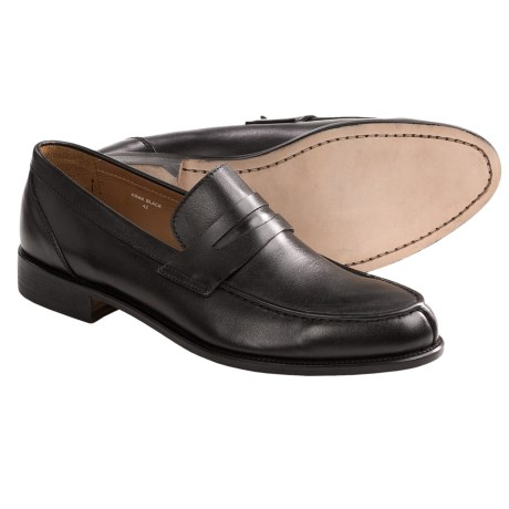 Blackstone KBM06 Penny Loafer Shoes (For Men)