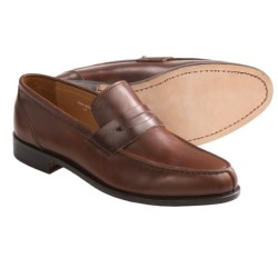 Blackstone KBM06 Penny Loafer Shoes (For Men) in Brown