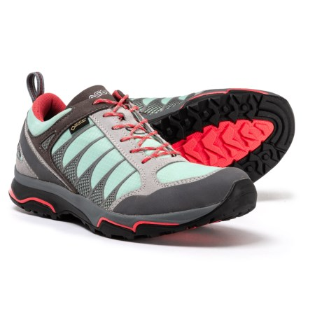 Image of Blade GV Gore-Tex(R) Hiking Shoes - Waterproof (For Women)