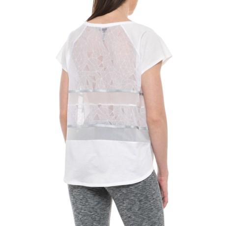 Blanka Shirt - Short Sleeve (For Women)