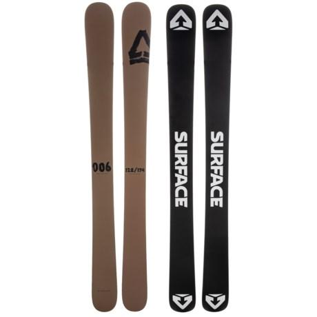 Image of Blanks Balance Skis