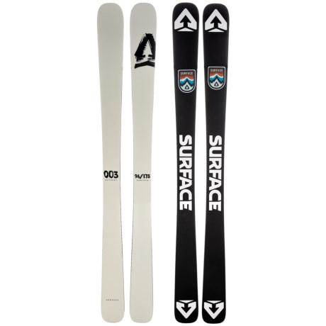 Image of Blanks Odyssey Skis