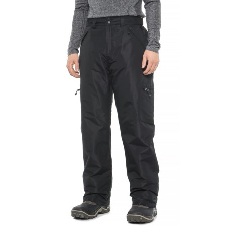 Image of Blast Cargo Snow Pants - Insulated (For Men)