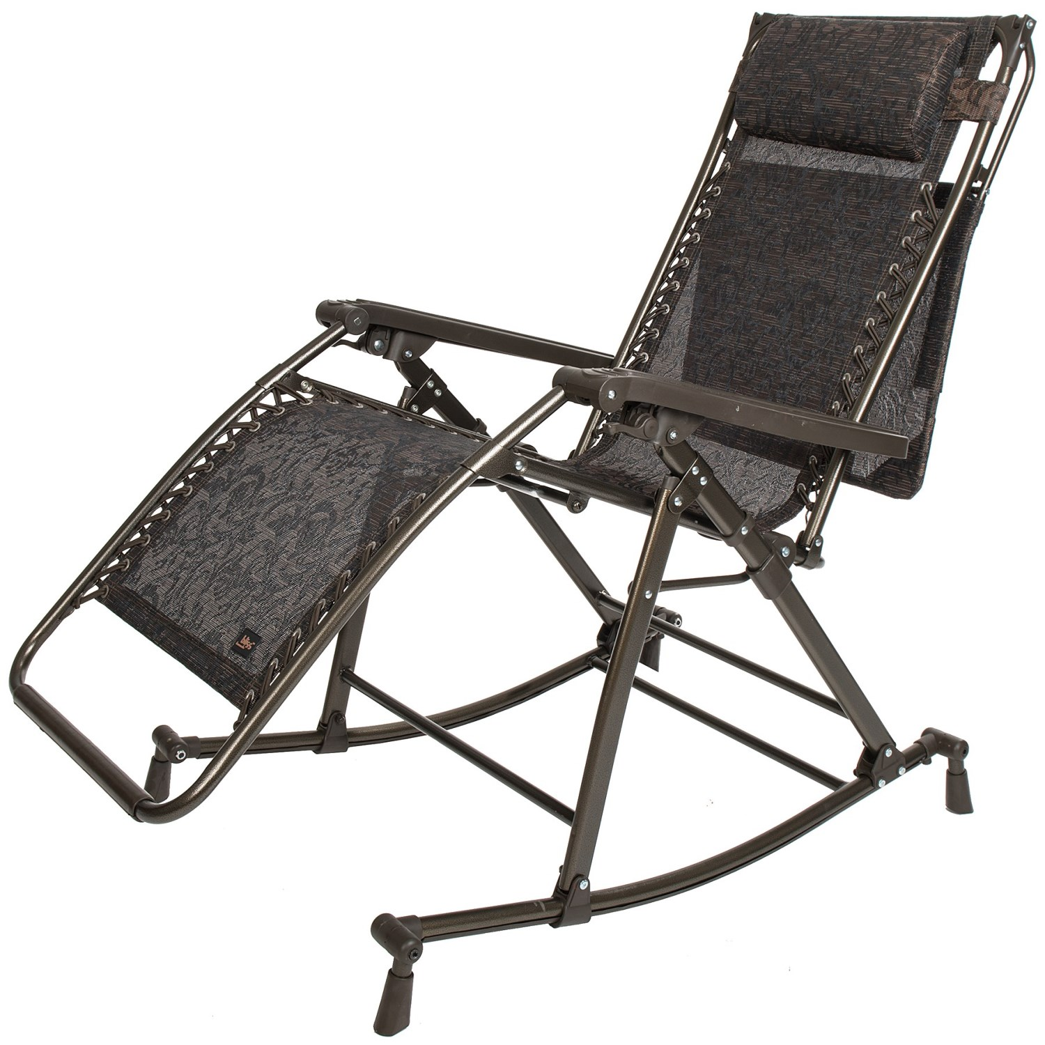 Zero G Rocking Chair
