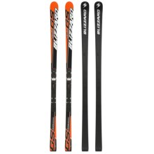 Blizzard 2010/2011 GS Magnesium Alpine Skis with Marker Piston WC Plate in See Photo - Closeouts