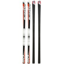 Blizzard 2010/2011 SG Magnesium Skis - Vist WC Plate in See Photo - Closeouts
