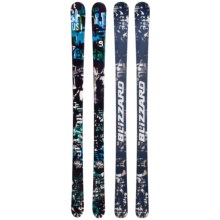 Blizzard 2010/2011 The Solution Alpine Skis in See Photo - Closeouts