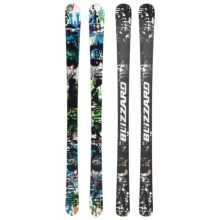 Blizzard 2010/2011 The Style Alpine Skis in See Photo - Closeouts