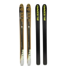 Blizzard 2010/2011 Titan Zeus IQ Alpine Skis in See Photo - Closeouts