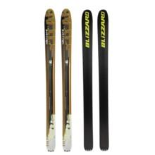 Blizzard 2010/2011 Titan Zeus IQ Alpine Skis in See Photo - Closeouts