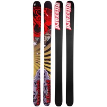 Blizzard 2012/2013 Bodacious Alpine Skis in See Photo - Closeouts