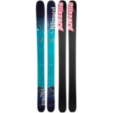Blizzard 2013/2013 Dakota Alpine Skis (For Women)