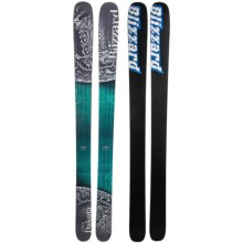 Blizzard 2013/2014 Dakota Alpine Skis (For Women) in See Photo - Closeouts