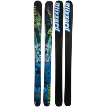 Blizzard 2013/2014 Gunsmoke Alpine Skis in See Photo - Closeouts