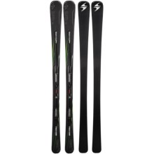 Blizzard 2013/2014 Viva 600 FS IQ Alpine Skis - 2nds (For Women) in See Photo - 2nds