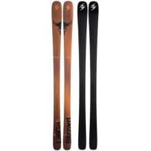 Blizzard 2015/16 Latigo Alpine Skis in See Photo - Closeouts