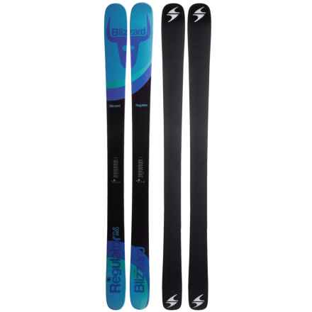 Blizzard 2015/16 Regulator Alpine Skis in See Photo - Closeouts