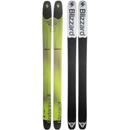 Blizzard 2016/17 Bodacious Alpine Skis in See Photo - Closeouts