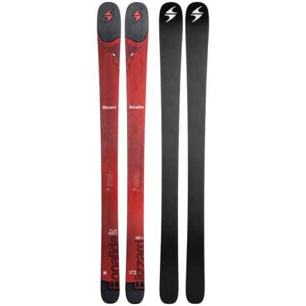 Blizzard 2016/17 Bonafide Alpine Skis in See Photo - Closeouts